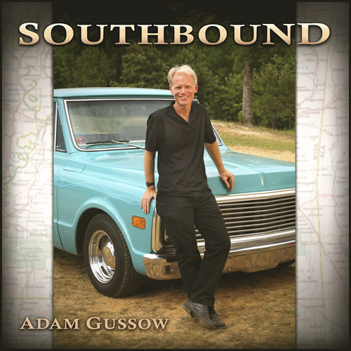SOUTHBOUND: Mississippi rhythm & blues harp by Adam Gussow